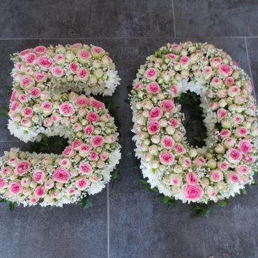Blumengesteck 50 - Blumen Eder
